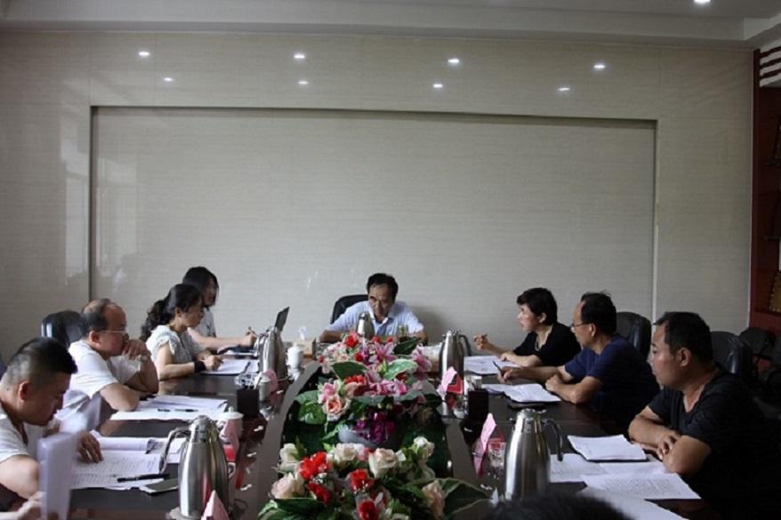 朔州市住建局组织召开全市住房保障工作调度暨公租房信息系统培训会